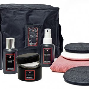 Discovery Kit Swissvax Crystal Rock - State of the art