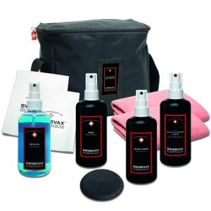 On-The-Road Care kit