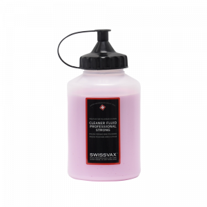 Swissvax Cleaner Fluid Professional Strong