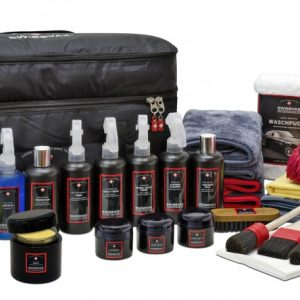 Swissvax Master Collection med Concorso